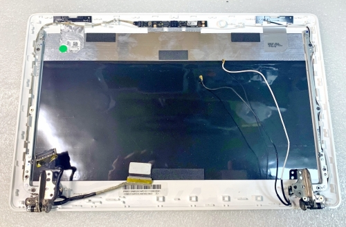 Крышка экрана , матрицы Asus X200CA, X200LA, X200MA с петлями