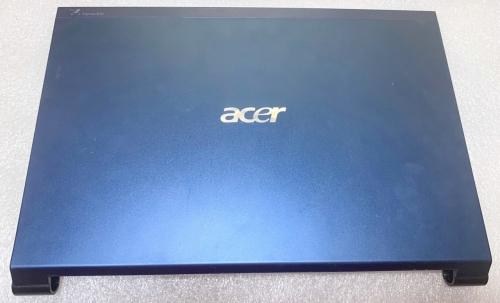 Крышка матрицы + рамка Acer Aspire 3830, 3830TG