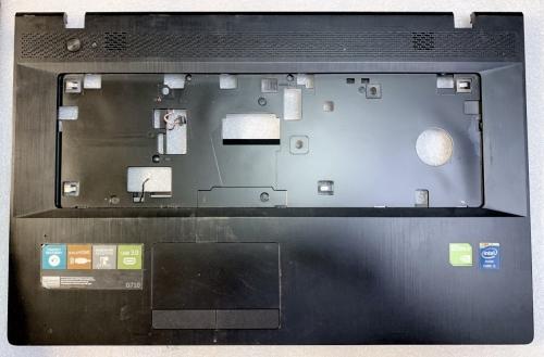 Палмрест, верхняя часть ноутбука Lenovo G700, G710 13N0-B5A0411