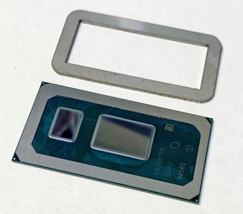 """Рамка для пайки """"длинных"""" процессоров Intel"""