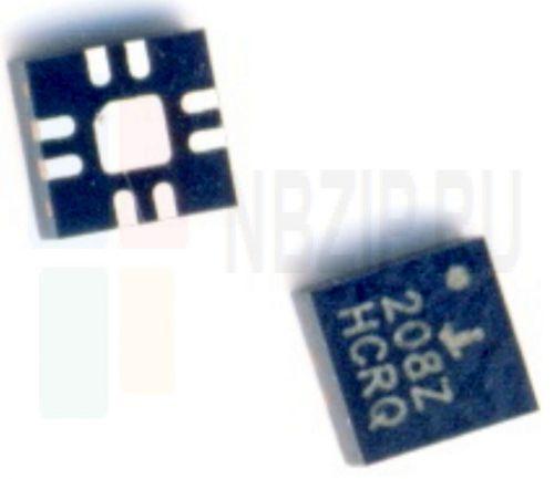 ISL6208CRZ ISL6208 , 208Z intersil ШИМ
