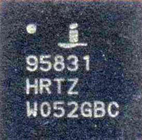 ISL95831 , 95831 ШИМ контроллер