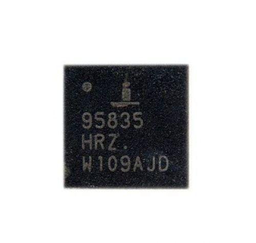 ISL95835HRZ ISL95835IRZ ISL95835 95835