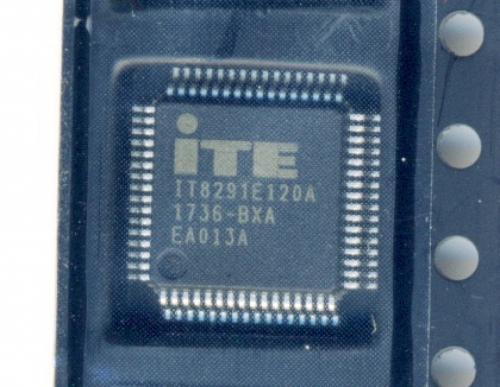 IT8291E120A IT8291E BXA мультиконтроллер ITE