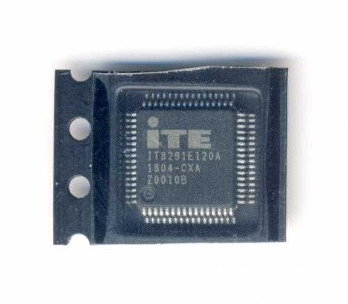IT8291E120A CXA ,  IT8291E