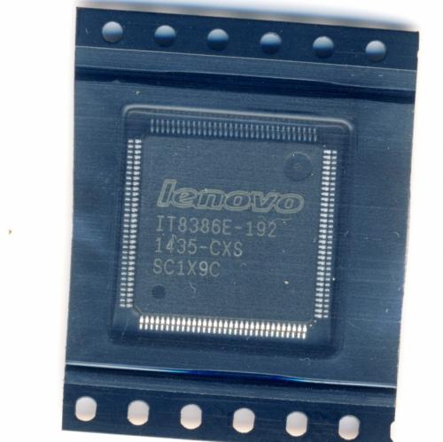 IT8386E-192 CXS мультиконтроллер ITE