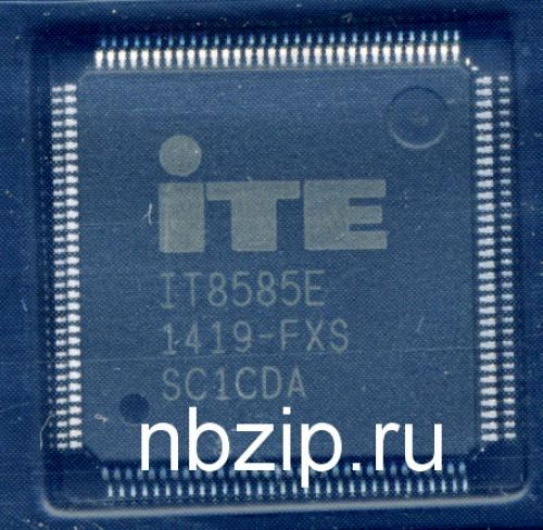IT8585E-FXS FXA Мультиконтроллер - ITE