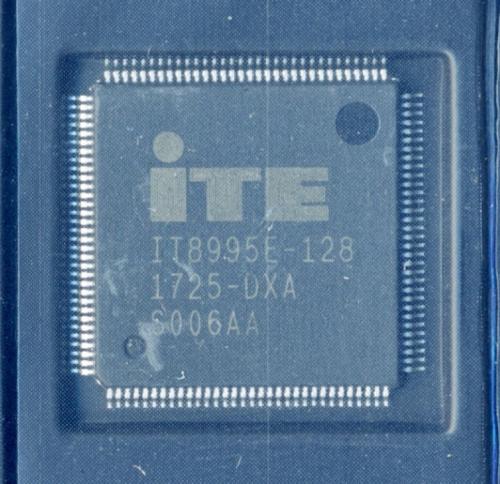IT8995E-128 DXA мультиконтроллер QFP-128