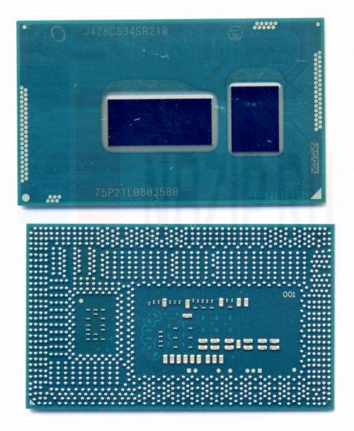 SR210 процессор Intel 3805U Pentium Dual-Core Broadwell U