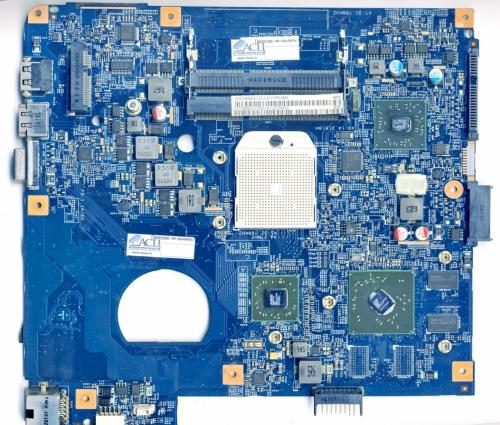 Материнская плата 48.4HD01.031 JE40-DN MB для ноутбука eMachines D640, D440