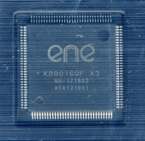 KB9016QF A3 мультиконтроллер ENE