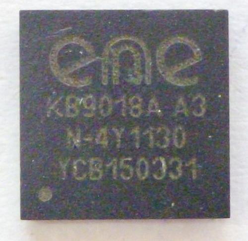 KB9018A A3 Мультиконтроллер BGA ENE