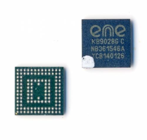 KB9028G C мультиконтроллер ENE