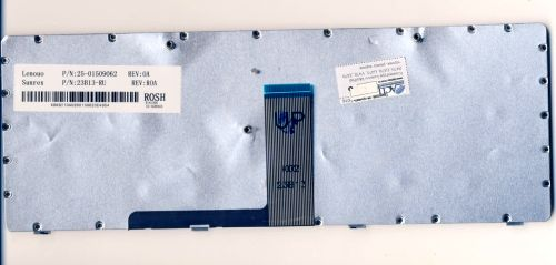 Клавиатура для ноутбука Lenovo B470, G470, V470