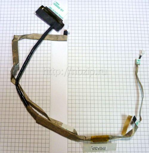 Шлейф матрицы Acer V5-531, V5-571 30 pin !
