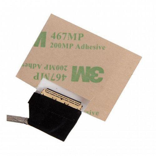 DC02001XM00 шлейф матрицы Lenovo IdeaPad B40, B40-30, B40-35, B40-45, B40-70, DIS