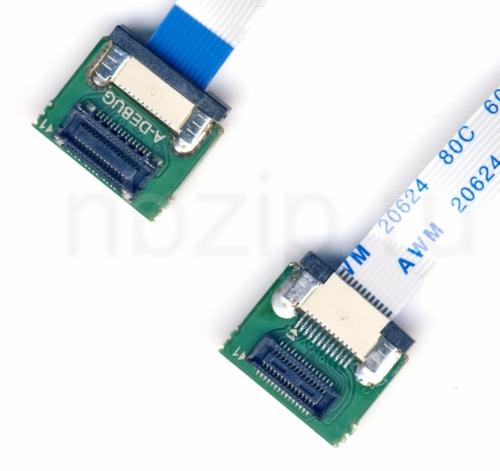 Адаптер для подключения к LPC A-DEBUG Apple J6100