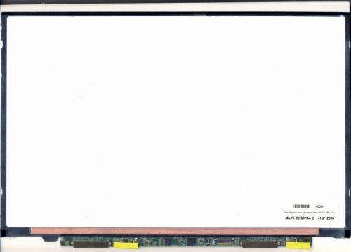 """Матрица для ноутбука 13.3"""" LTD133EWZX 1280x800 LED с разбора"""