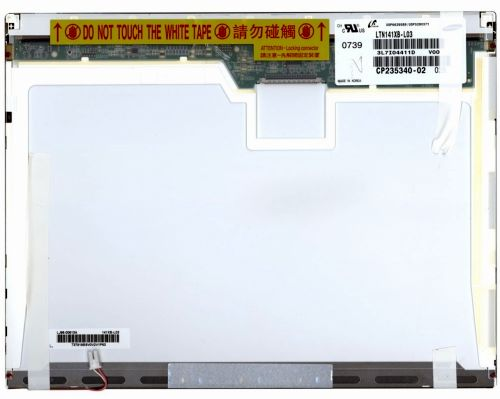 Матрица ноутбука ltn141xb-l02, ltn141xb-l03, B141XG08