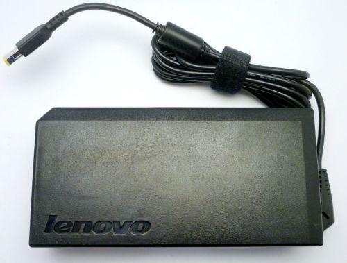 Оригинальный  20V 8.5A блок питания LENOVO ThinkPad W520 W530 45N0113 45N0114 170W