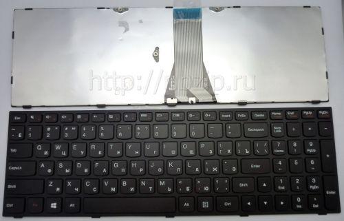 Клавиатура для ноутбука Lenovo B50 G50 G70 M50 Z50 Z70 series