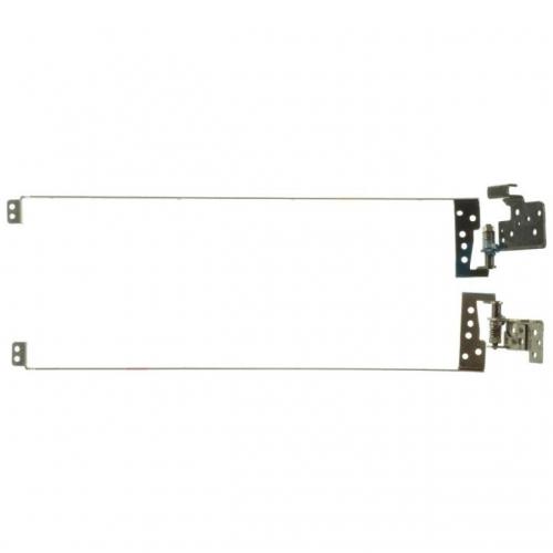 Петли ( шарниры) для Lenovo IdeaPad G700, G705, G710