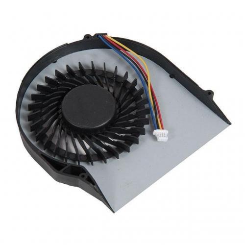 Вентилятор (кулер) для ноутбука Lenovo V480C, V480CA, V480S, V580C