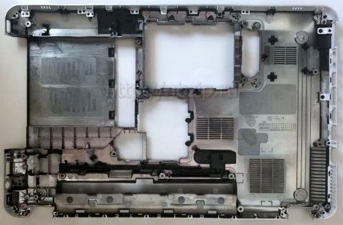 Нижняя часть корпуса (корыто) HP Pavilion DV6 DV6-3000 DV6-3125er DV6-3110er