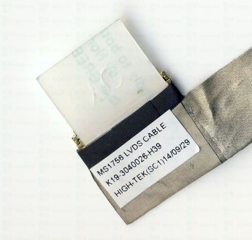 Шлейф матрицы MSI GE70, GP70