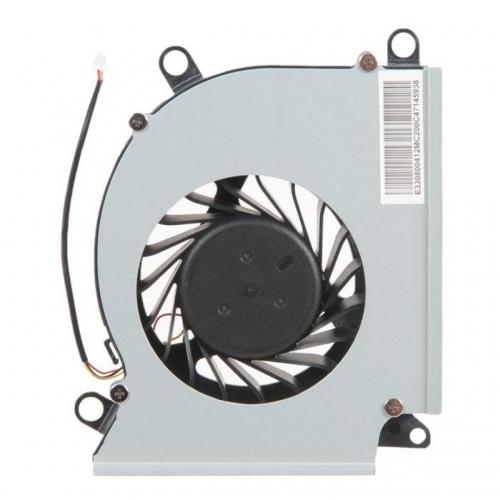 Вентилятор (кулер)  для MSI GT60 GT70 GX60 GX70 GT780