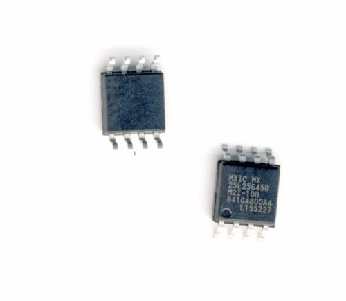 MX25L25645 , 25L25645G , MX25L25645GM2I-10G SOP8