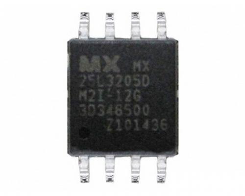 MX25L8006E