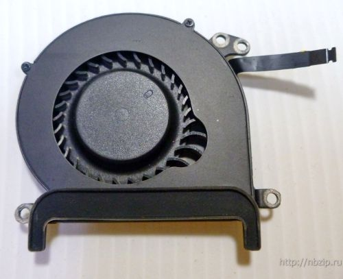 Вентилятор для ноутбука MacBook Air 11