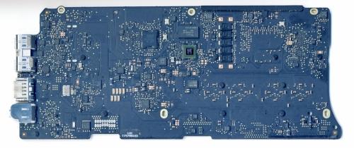 820-4924-A Материнская плата для ноутбука Apple MacBook Pro 13 Retina A1502