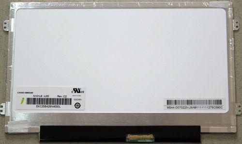 Матрица для ноутбука B101AW06 , N101L6-L0D или аналог слим