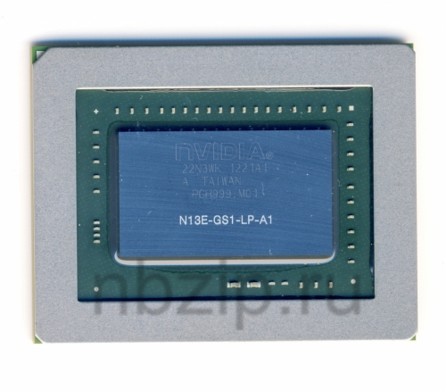 N13E-GS1-LP-A1  видеочип GeForce GTX670M
