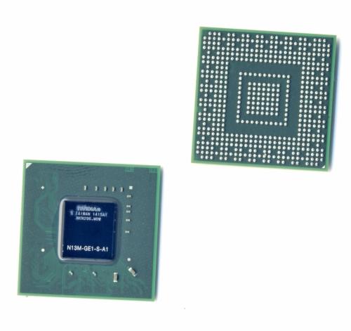 N13M-GE1-S-A1 видеочип nVidia GeForce GT610M