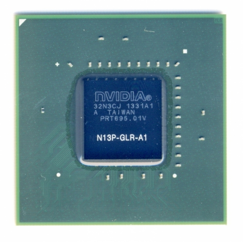 N13P-GLR-A1 видеочип nVidia GeForce GT635M