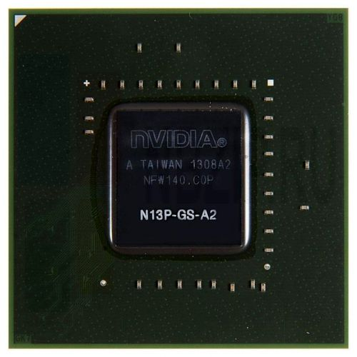 N13P-GS-A2 видеочип nVidia GeForce GT640M