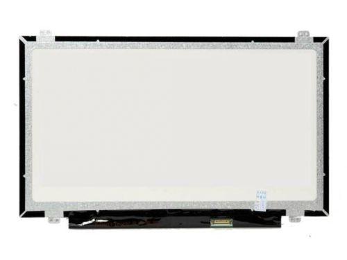 Матрица для ноутбука N140FGE-EA2 , B140RTN02.3 SLIM 1600х900, 30pin, EDP, крепления сверху/снизу