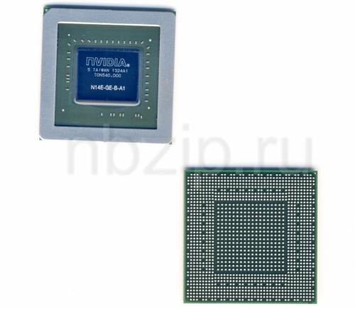 N14E-GE-B-A1 видеочип Nvidia GTX 765M