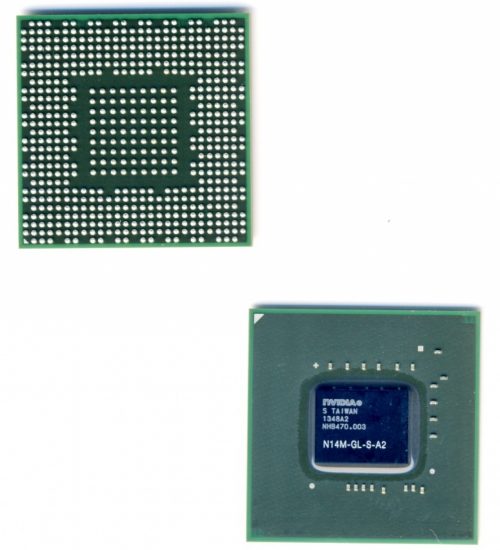 N14M-GL-S-A2 GeForce 710M
