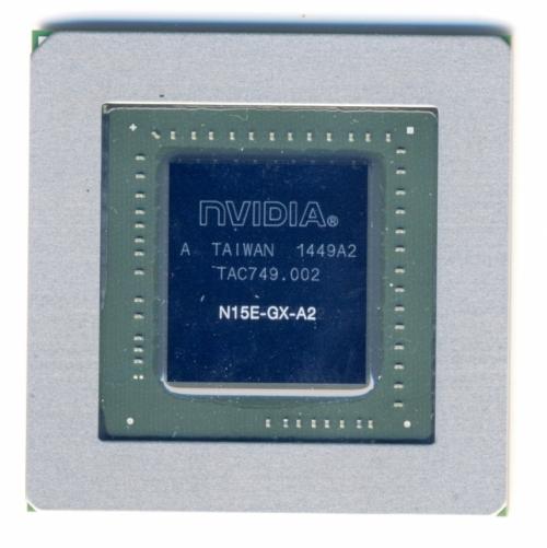 N15E-GX-A2 Видеочип nVidia GeForce GTX880M