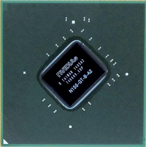 N15S-GT-B-A2 видеочип nVidia