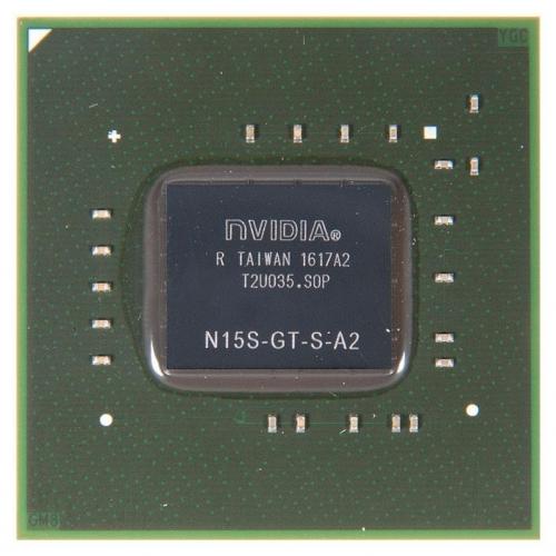 N15S-GT-S-A2 видеочип nVidia GeForce 840M
