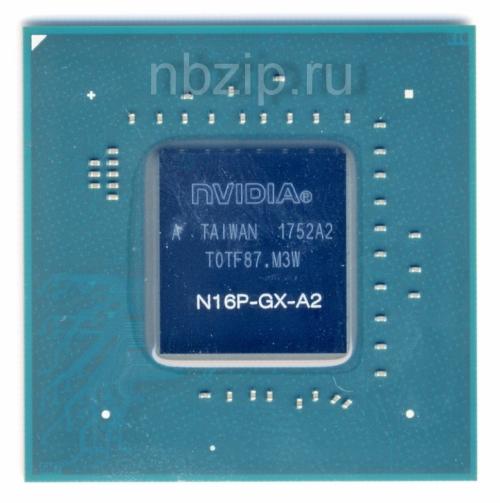 N16P-GX-A2 Видеочип NVIDIA GTX960M