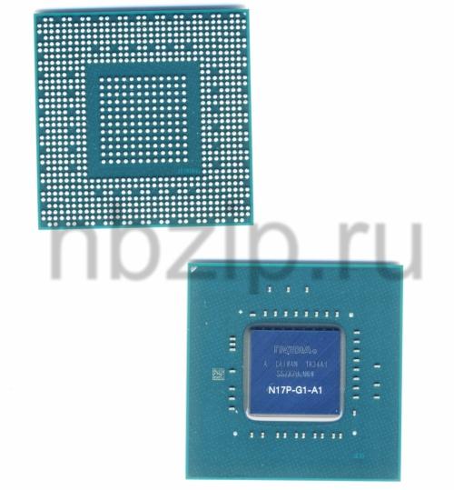 N17P-G1-A1 , GP107-750-A1  GeForce GTX 1050 видеочип