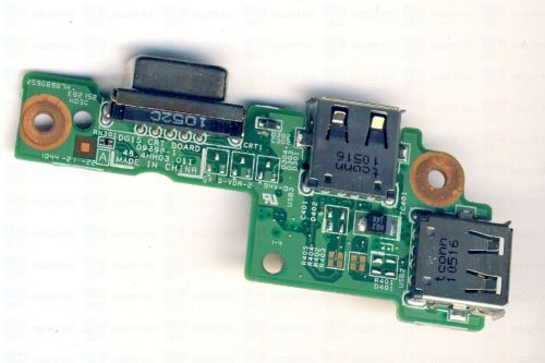 N5010 USB BOARD DG15 CRT BOARD 48.4HH03.011