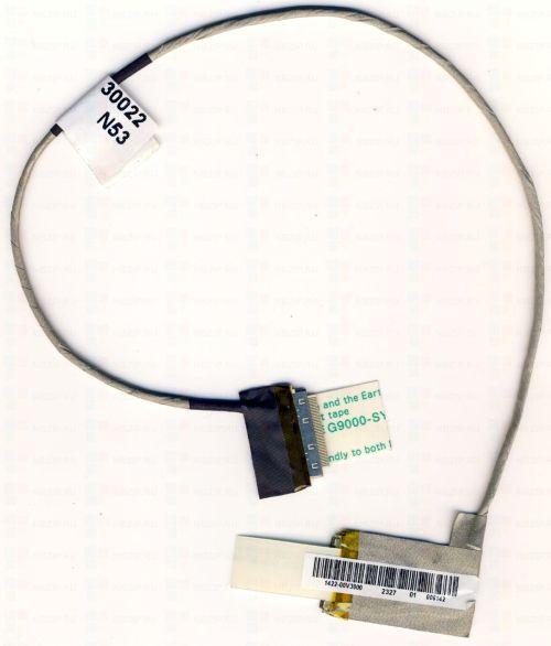 1422-00V3000 Шлейф матрицы Asus N53D, N53J, N53S