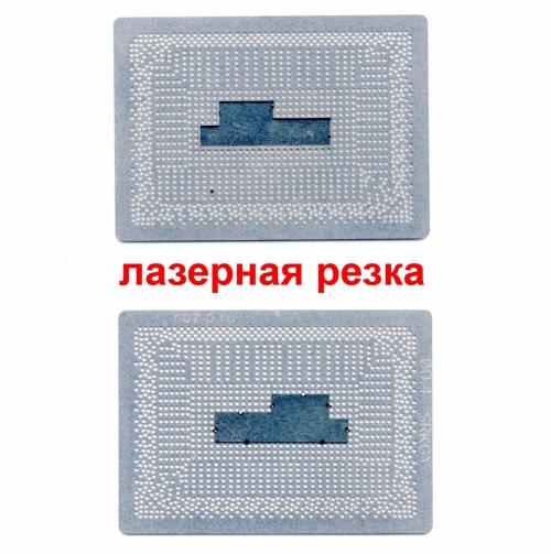 N6005 SRKGU N6000 SRKGY N5105 SRKGV N5100 SRKGZ N5095 SRKGX N4505 SRKGW N4500 SRKH0 CPU BGA Stencil